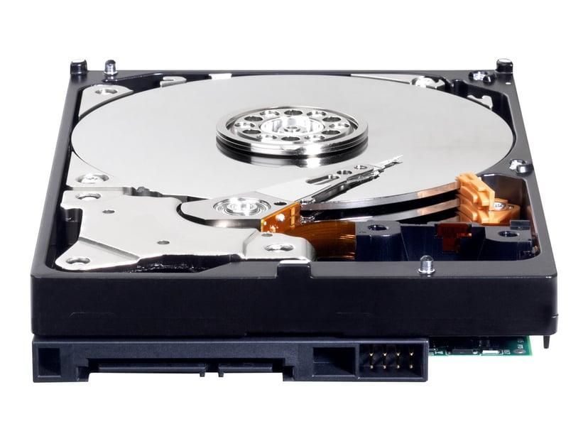 "WD Blue 4TB 3.5"" Serial ATA-600"