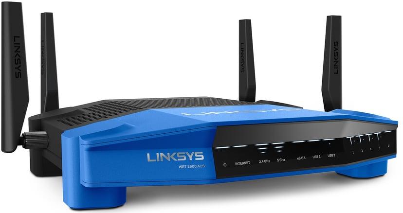 Linksys WRT1900ACS