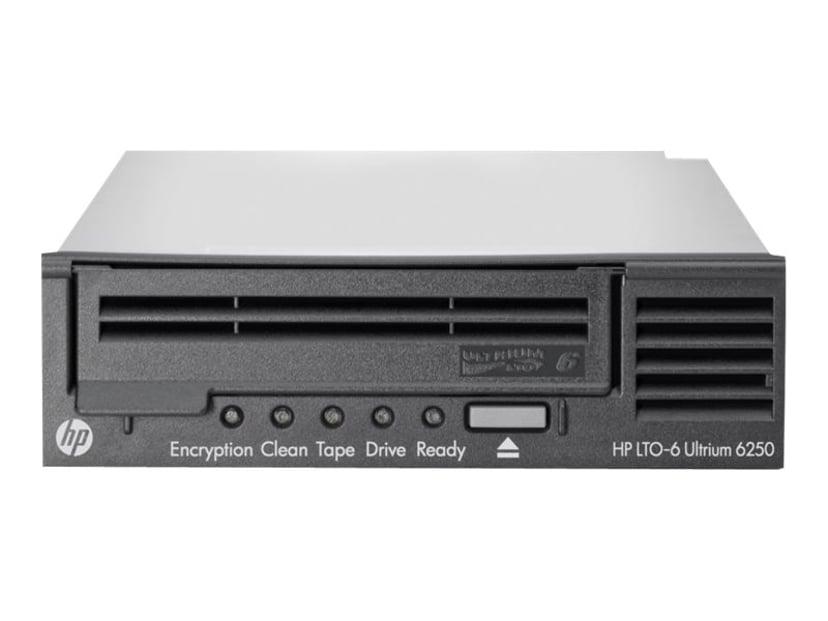HPE StoreEver LTO-6 Ultrium 6250 Båndstasjon