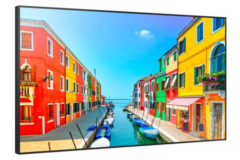 "Samsung OM75D-W 75"" 2,500cd/m² 1080p (Full HD) 16:9"