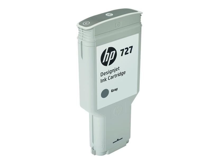 HP Blekk Grå 727 300ml - DJ 1530