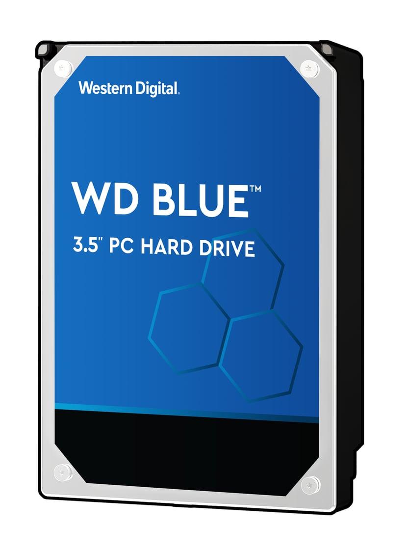 "WD Blue 0.5TB 3.5"" Serial ATA-600"