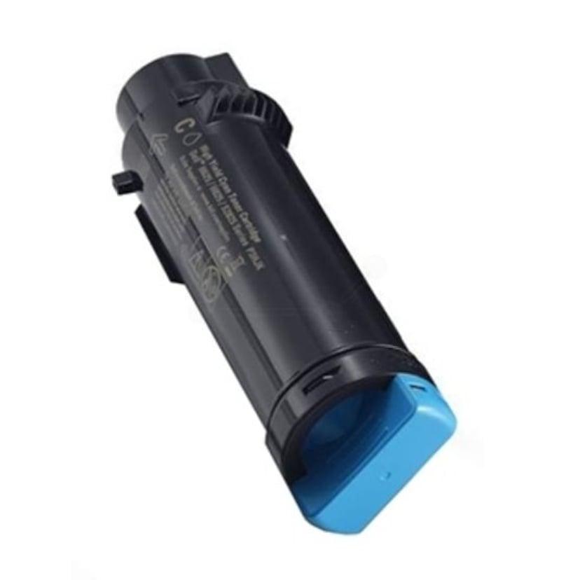 Dell Toner Cyan 1.2k - H625/H825/S2825