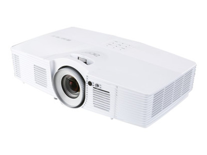 Acer V7500 Full-HD