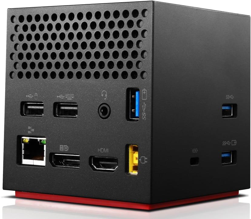 Lenovo Thinkpad Wigig Dock Trådløs dokkestasjon