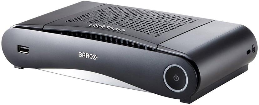 Barco Clickshare CS-100 Inkl 1 Knapp