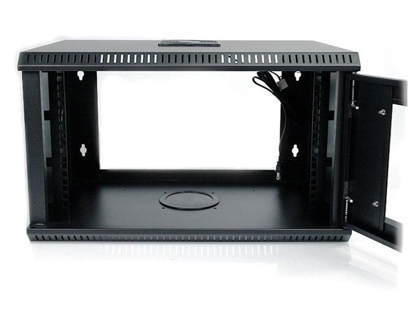 Startech 6U Väggskåp med akryldörr