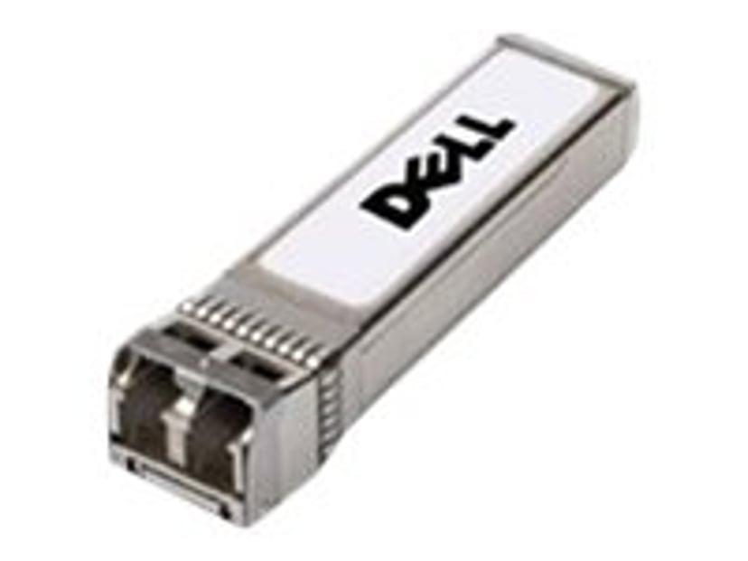Dell Sfp+ Sändar/Mottagarmodul 10 Gigabit Ethernet, 10Gb Fibre Channel, Gigabit Ethernet