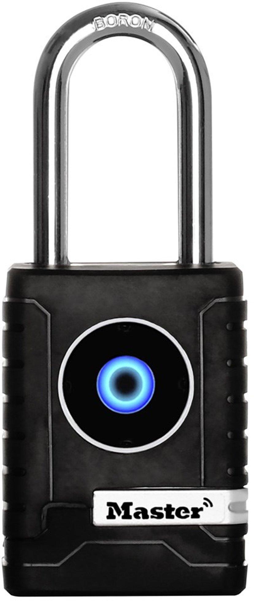 MBG Hänglås Utomhus Bluetooth