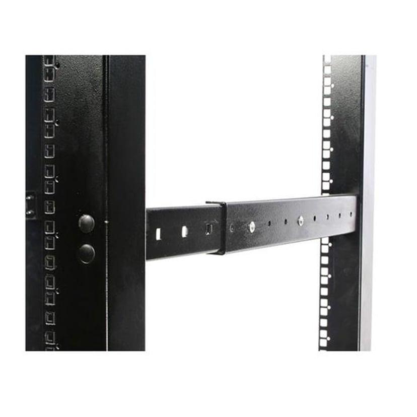 Startech 36U Open Frame 4 Post Rack Cabinet