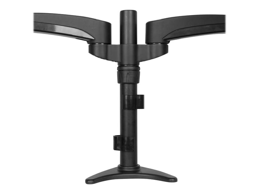 Startech Adjustable Dual Monitor Desk Mount