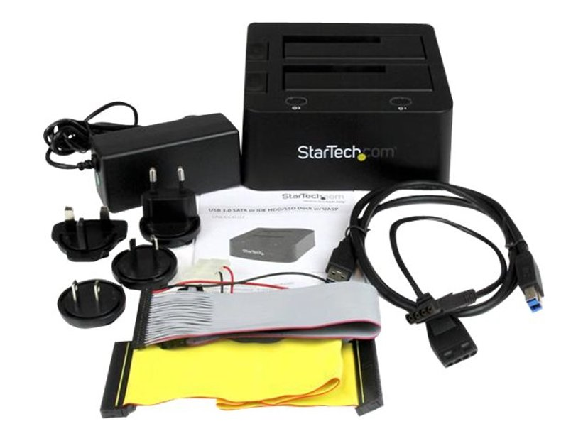 Startech Universal Dock for 2.5/3.5in SATA & IDE HDD