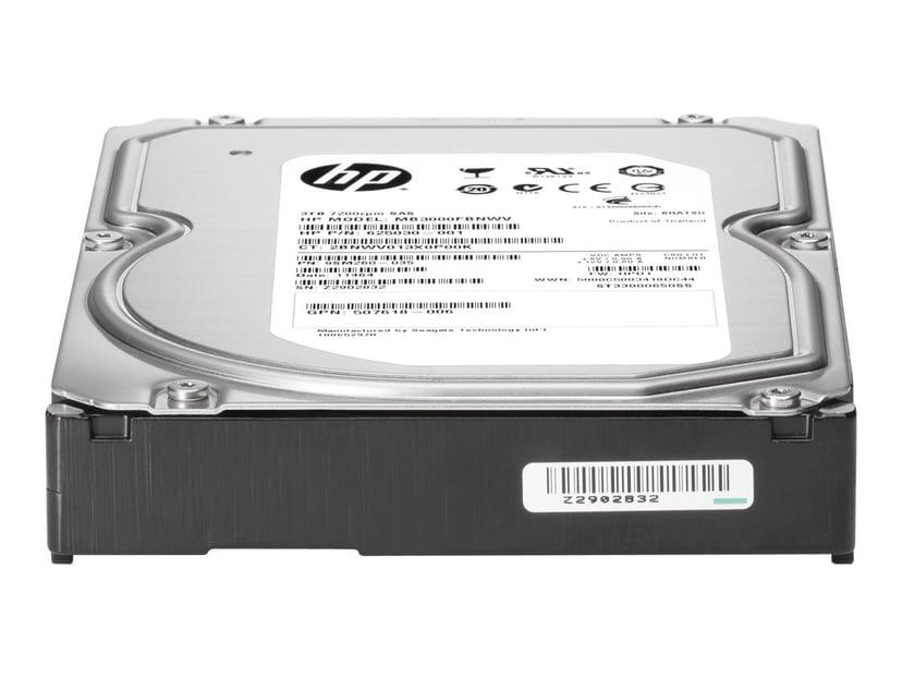 "HPE Entry 3.5"" LFF, 3.5"" 1,000GB Serial ATA-600 7,200rpm"