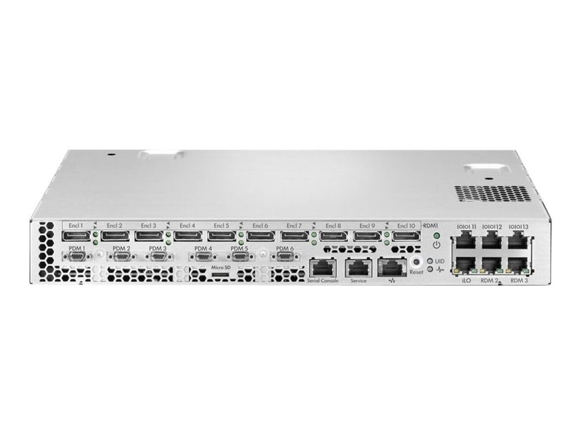 HPE Advanced Power Manager