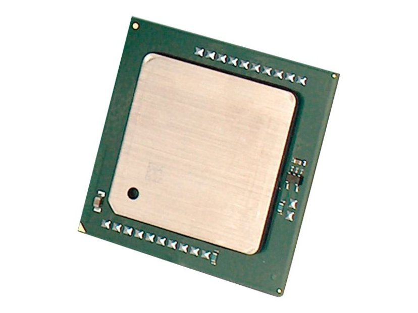 HPE Intel Xeon E5-2643 / 3.3 GHz Prosessor