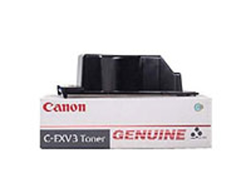 Canon Toner Svart C-EXV3 - IR 2200/2800/3300
