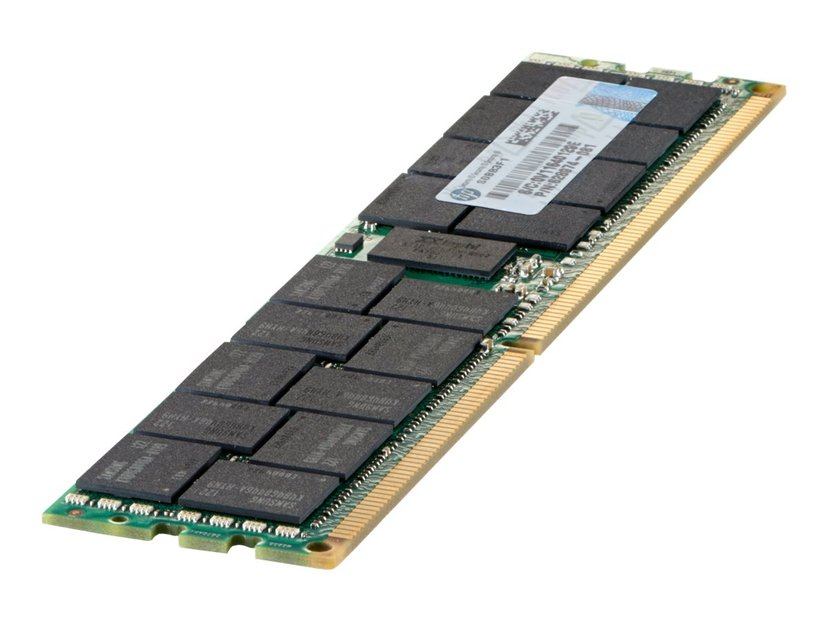HPE DDR4