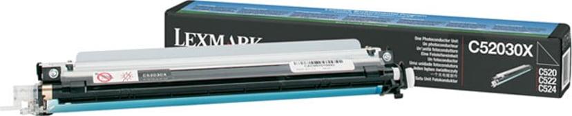 Lexmark Tromle 20K Sid C524/522N
