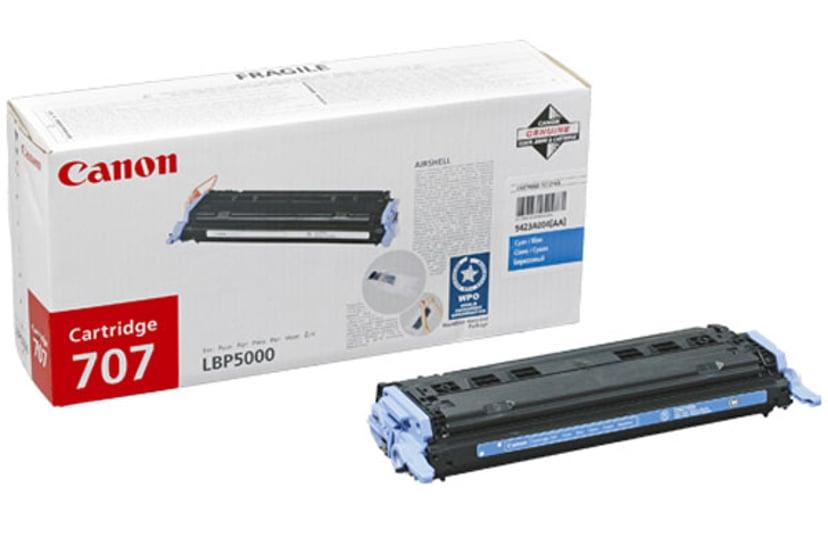 Canon Toner Cyan CRT-707 - LBP5000