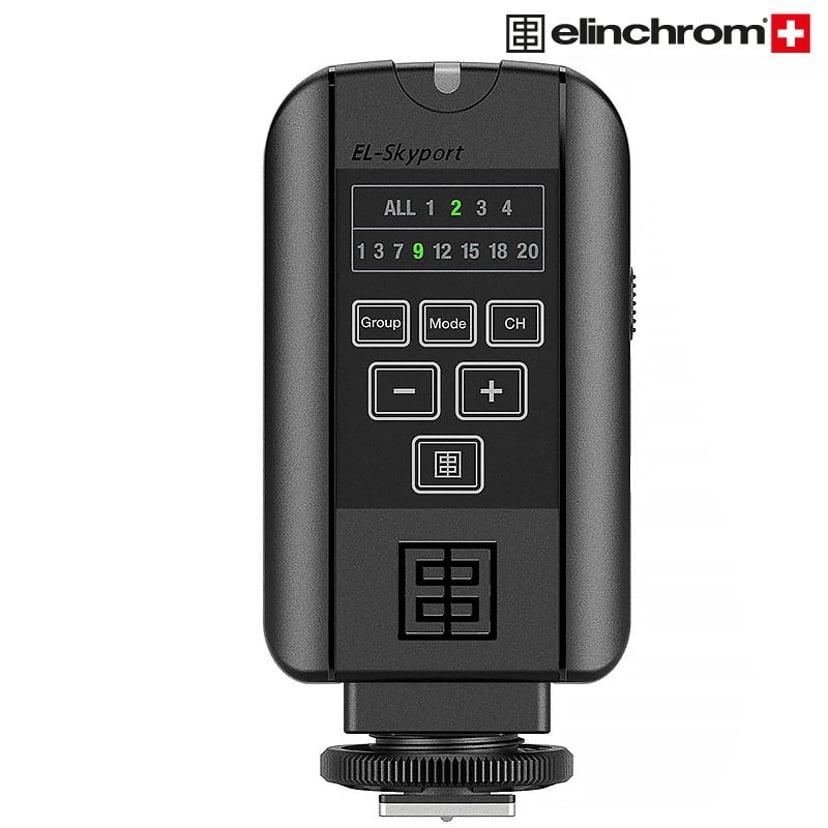 Elinchrom D-lite Rx One Softbox To Go Set