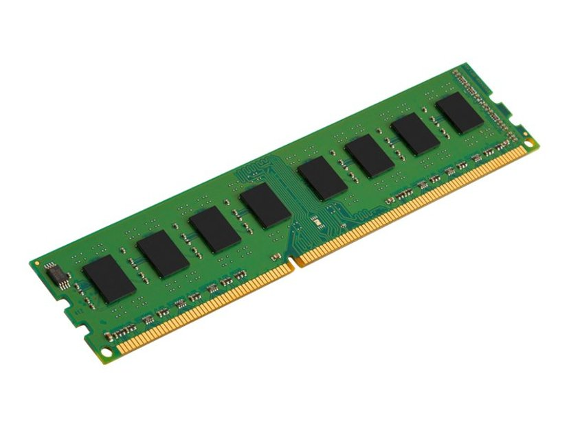 Kingston DDR3 4GB 1,333MHz DDR3 SDRAM DIMM 240-pin
