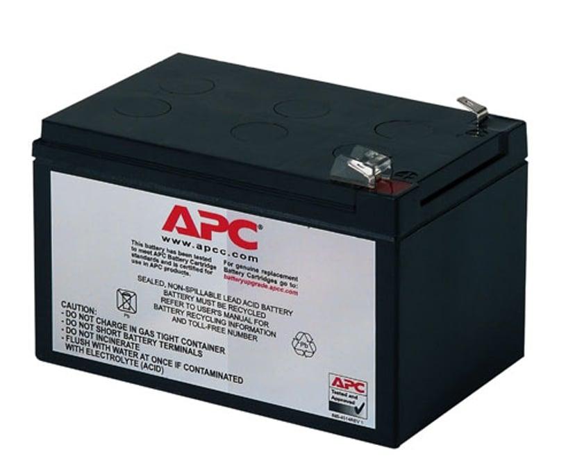 APC Utbytesbatteri #4