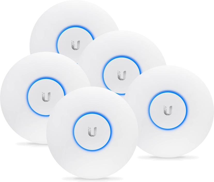 Ubiquiti Unifi AP-AC Lite 5-pack