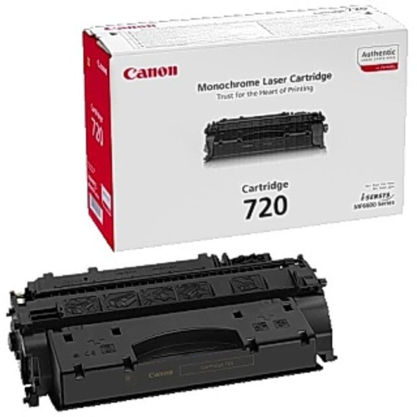Canon Toner Zwart 5k - MF6680DN