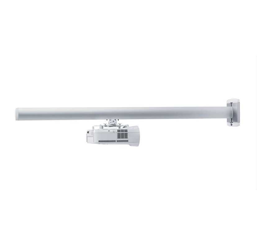 SMS Column WL Short Throw V/V+ 1600mm White