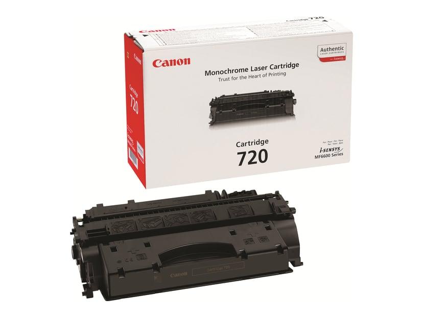 Canon Toner Sort 5k - MF6680DN