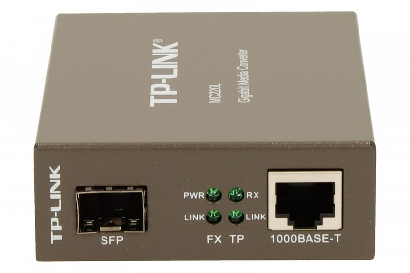 TP-Link MC220L