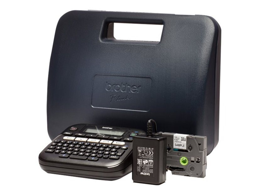 Brother P-Touch PT-D210VP