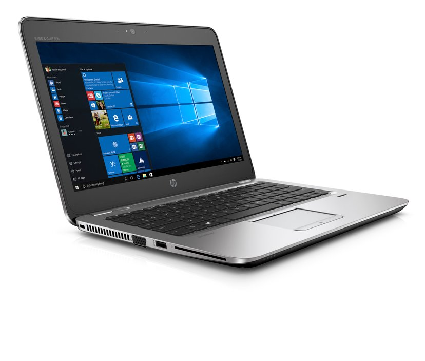 "HP EliteBook 725 G3 A10 8GB 256GB SSD 12.5"""