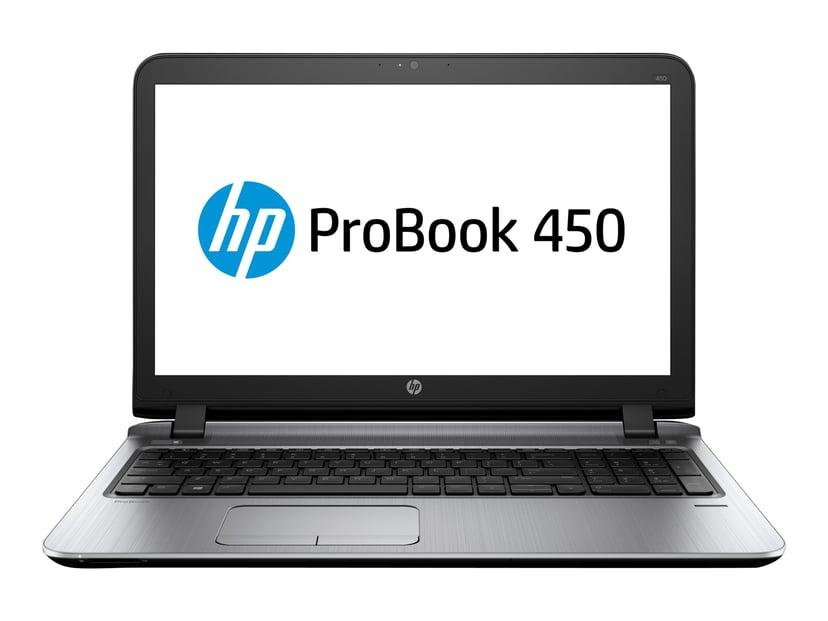 "HP ProBook 450 G3 Core i5 4GB 128GB SSD 15.6"""