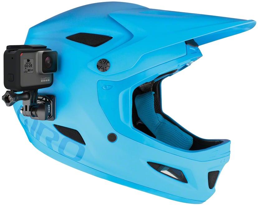 GoPro Helmet Front + Side Mount (HERO10/ HERO9/ HERO8/ MAX)