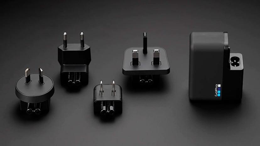 GoPro Supercharger (HERO10/ HERO9/ HERO8/ MAX)