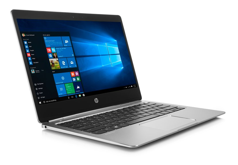 "HP EliteBook Folio G1 Core m7 8GB 512GB SSD 12.5"""
