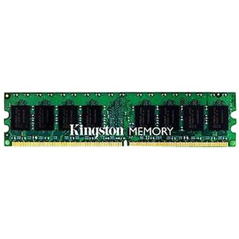 Kingston DDR2 4GB 400MHz DDR2 SDRAM DIMM 240-pin