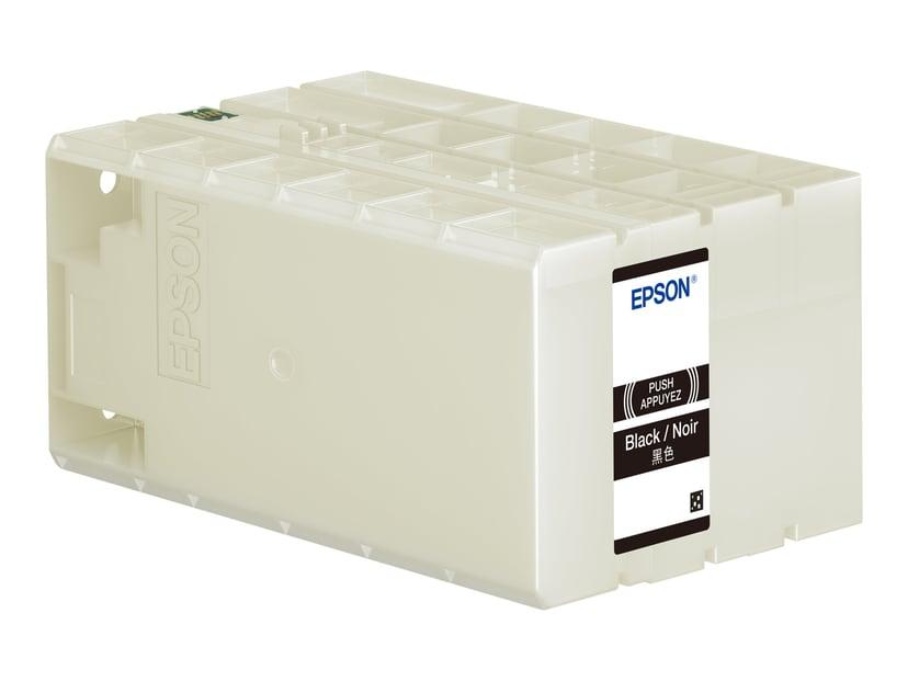 Epson Bläck Svart XL T8661 - WF Pro M5190dw/M5690dwf
