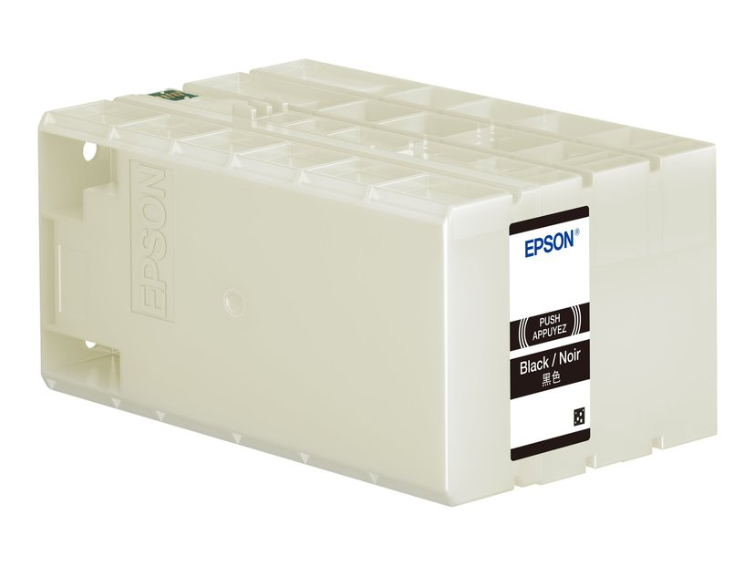 Epson Blekk Svart XL T8661 - WF Pro M5190dw/M5690dwf