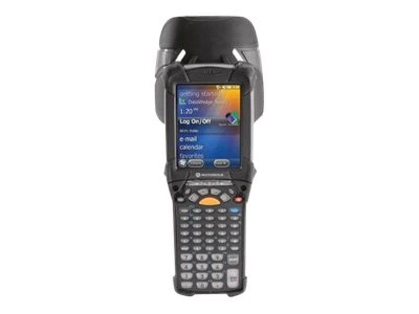 Zebra MC9190-Z 2D RFID 256MB/1GB WiFi 53Key WM 6.5