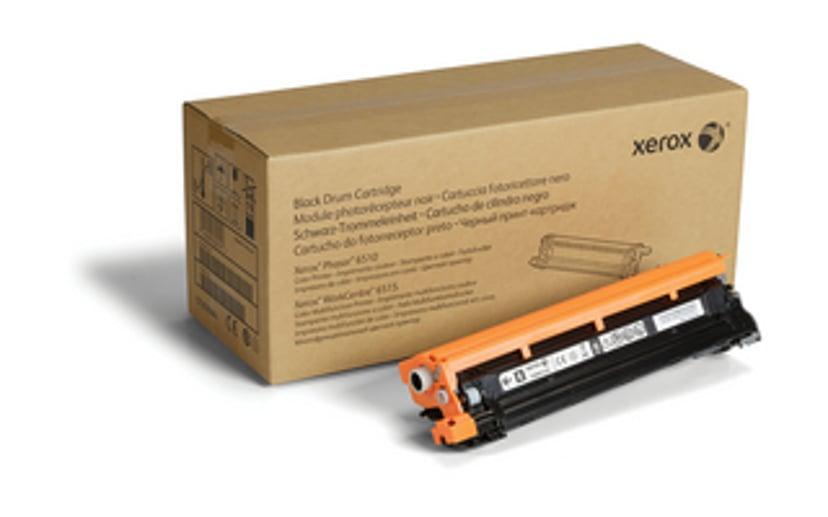 Xerox Trumma Svart 48K - Phaser 6510/WC6515