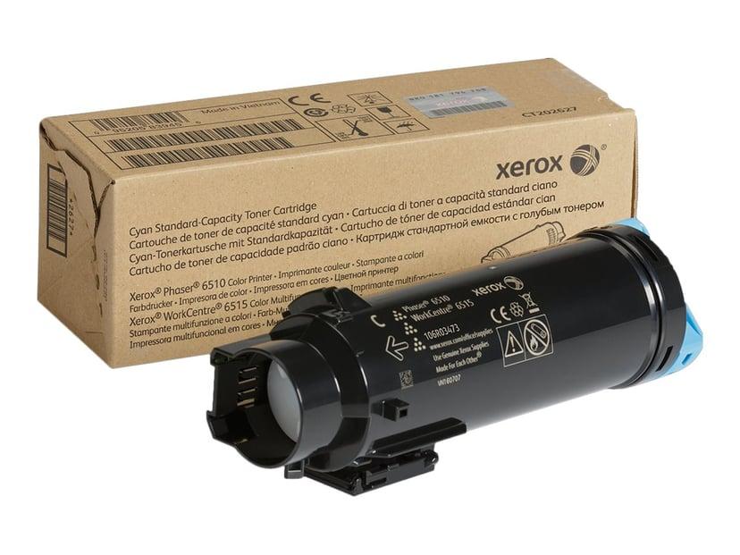 Xerox Toner Svart 5.5k - Phaser 6510/WC6515