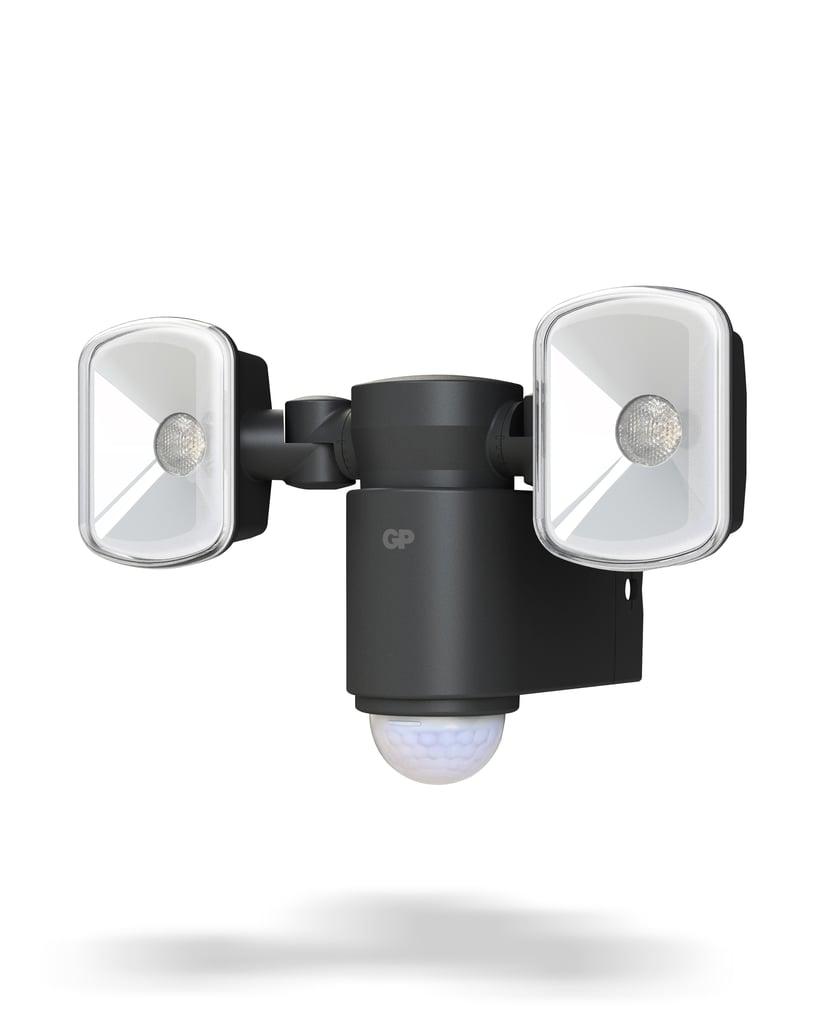 GP Safeguard RF2.1 Cordless Lightning 120lm Svart