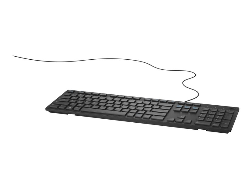 Dell KB216 USB Multimedia keyboard