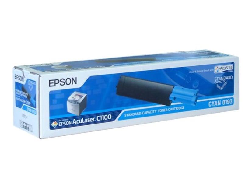 Epson Toner Cyan 1.5k - CX11N