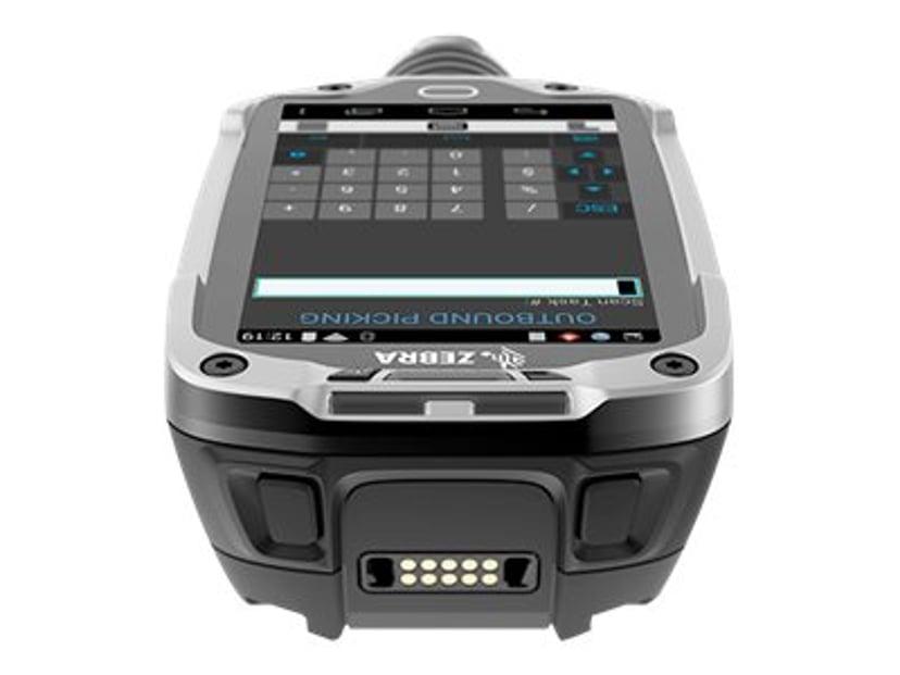 """Zebra TC8000 2D SR BT/WiFi 1GB/4GB 4"""" WVGA Android"""