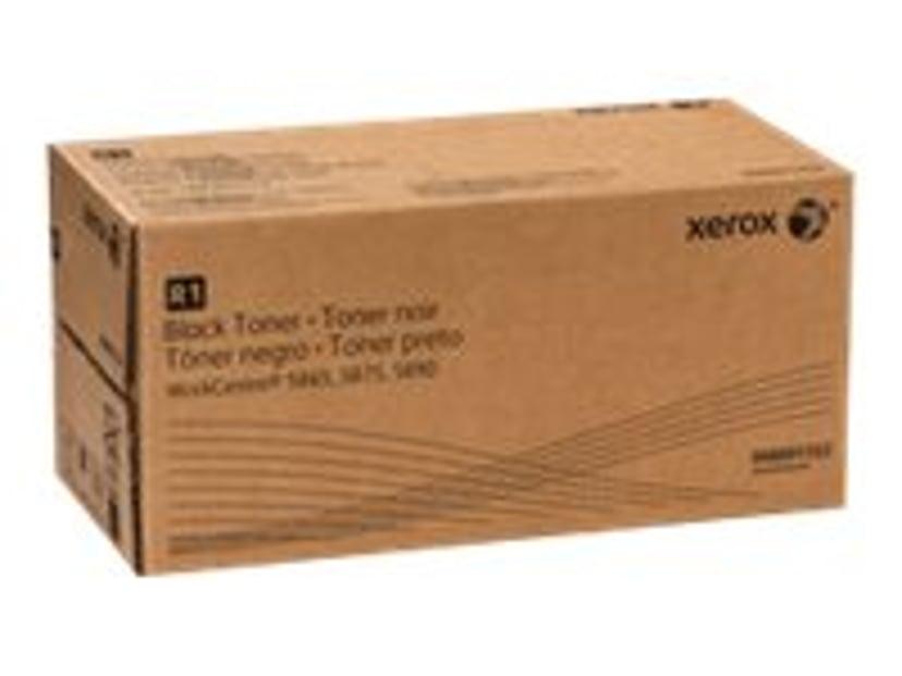 Xerox Wast Toner 55K - 5890/Wc 5865/5875/5890I 2-Pack