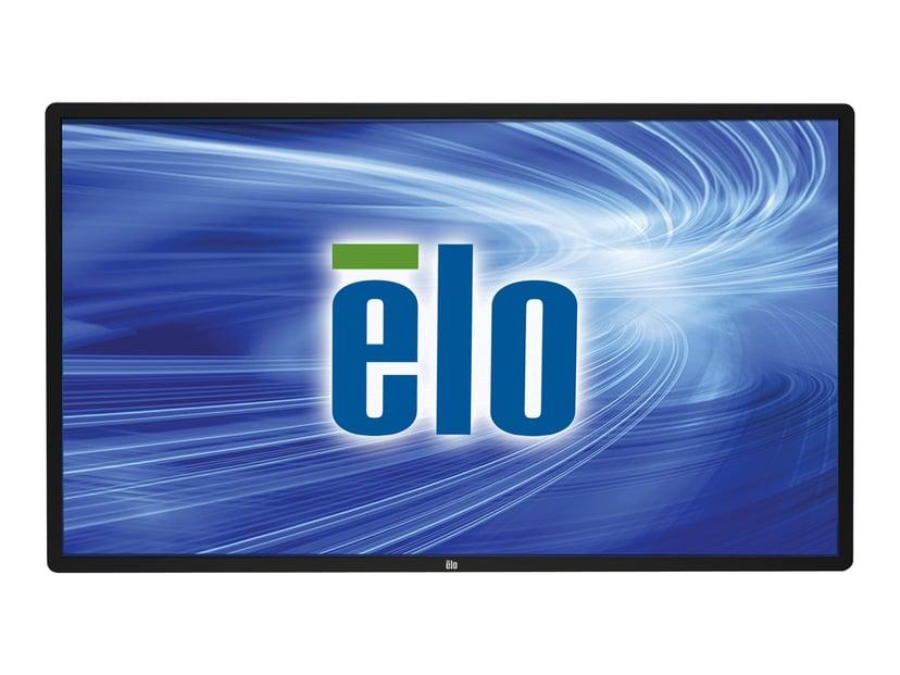 "Elo Interactive Digital Signage Display 5501LT 55"" Klasse ( 54.6"" synlig ) LED-skjerm 55"" 450cd/m² 1080p (Full HD) 16:9"