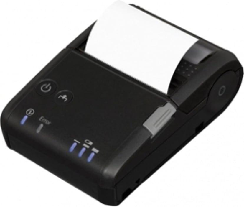 Epson Kvittoskrivare TM-P20 ePOS USB/WiFi Svart